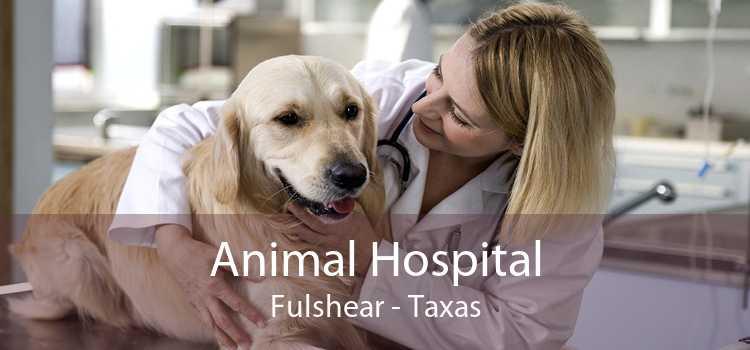 Animal Hospital Fulshear - Taxas
