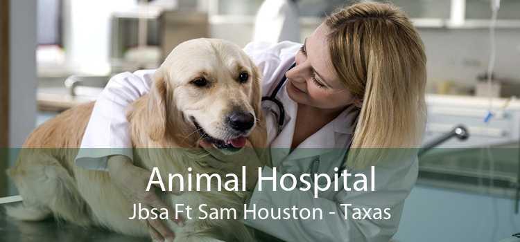 Animal Hospital Jbsa Ft Sam Houston - Taxas