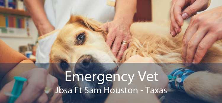 Emergency Vet Jbsa Ft Sam Houston - Taxas